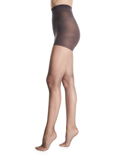 Ultra Sheer Control Top Tights