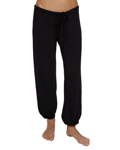 Heather Slouchy Lounge Pants