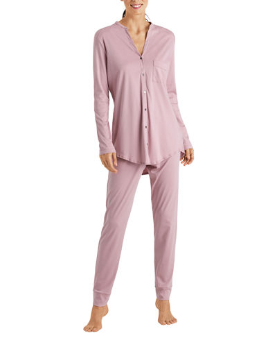 Pure Essence Two-Piece Pajama Set