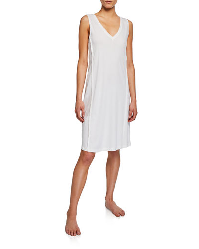 Pure Essence Sleeveless Nightgown