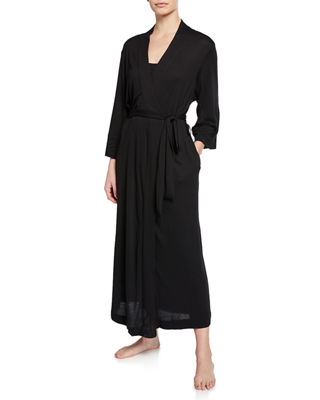 Image 1 of 2: Shangri-La Long Robe