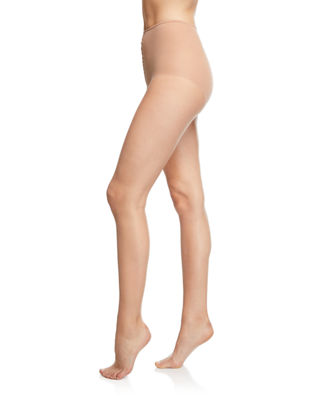 Beyond Nudes Whisper Weight Control Top Tights, A03
