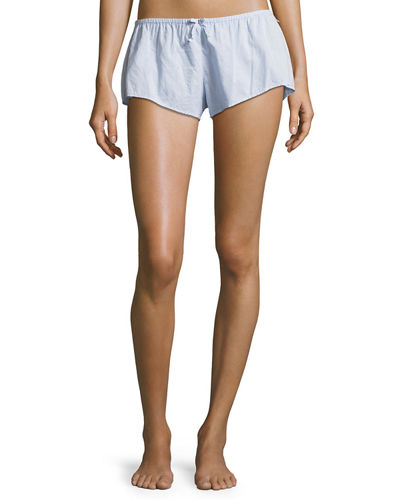 Shaya Cotton Lounge Shorts