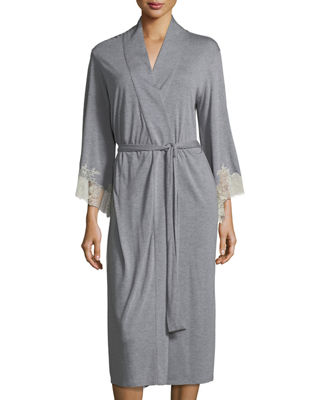 Luxe Shangri-La Knit Robe