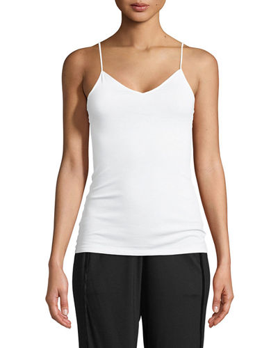 Sea Island Cotton Camisole