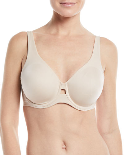 First Instinct Full-Figure Underwire Bra