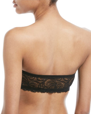 Evolved Bandeau Bra
