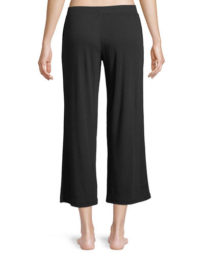Noelle Cropped Lounge Pants