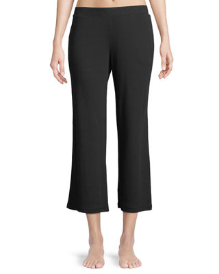 Skin Noelle Cropped Lounge Pants