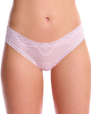 Perfect Stretch Lace Bikini Briefs