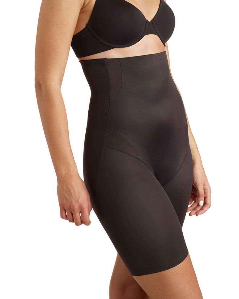 TC Shapewear Cool Comfortable High-Waist Thigh Slimmer