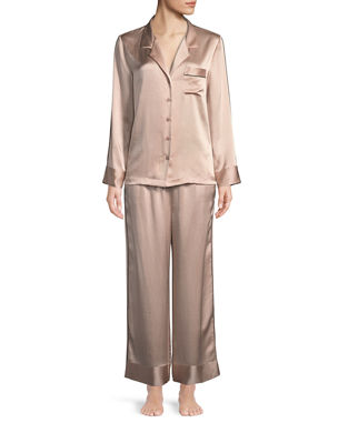 ab81b6402a14 Women s Pajamas   Pajama Sets at Neiman Marcus