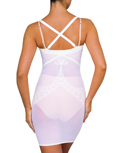 Enchante Shaping Under-Bust Slip
