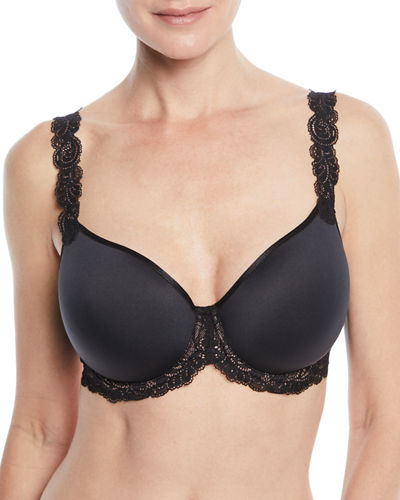 Vivid Encounter Contour Lightweight Spacer Bra