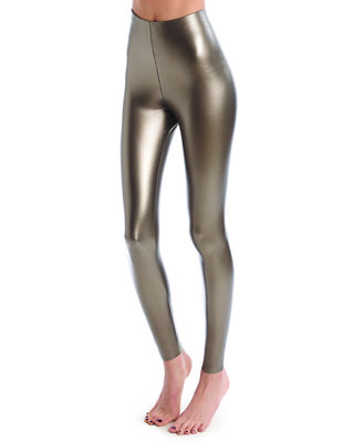 COMMANDO CLASSIC FAUX-LEATHER LEGGINGS