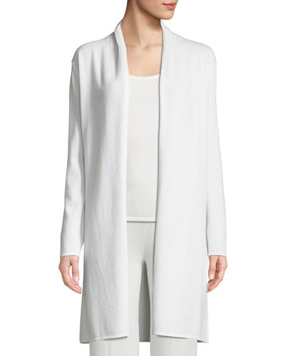 cb224bd64b732 White Cardigan Sweater