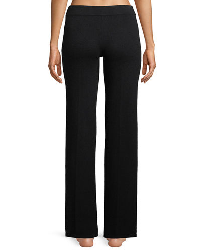 Cashmere Basic Lounge Pants