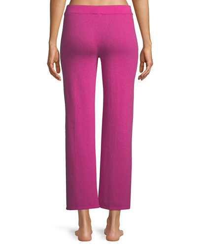 Basic Cashmere Lounge Pants