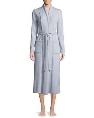 CASHMERE LONG ROBE