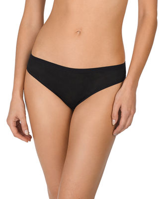 Natori Bliss Light Mesh Thong