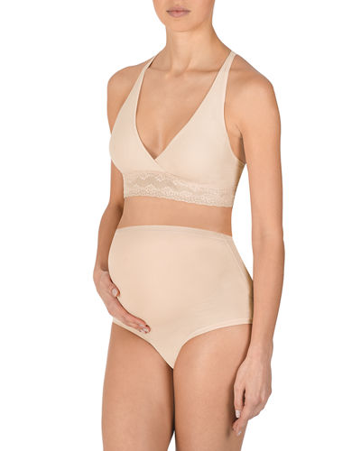 Bliss Perfection Full-Panel Maternity Briefs