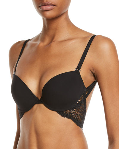Eden Multi-Position Backless Convertible Bra