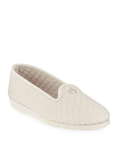 Pantofola Cashmere Slippers