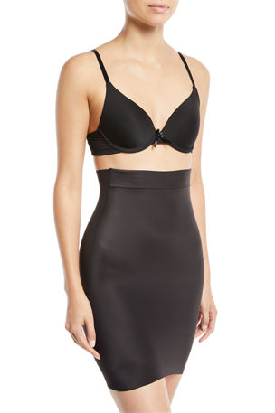 TC Shapewear High-Waist Shaping Half Slip
