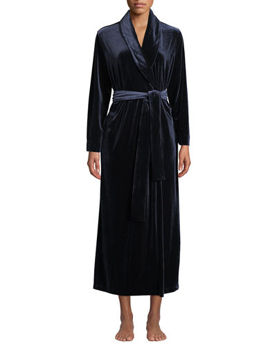 Quick Look. Natori · Natalie Long Velvet Robe 98f30a6ca