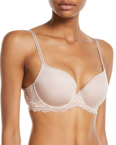 Perfection Lace Contour Underwire Bra