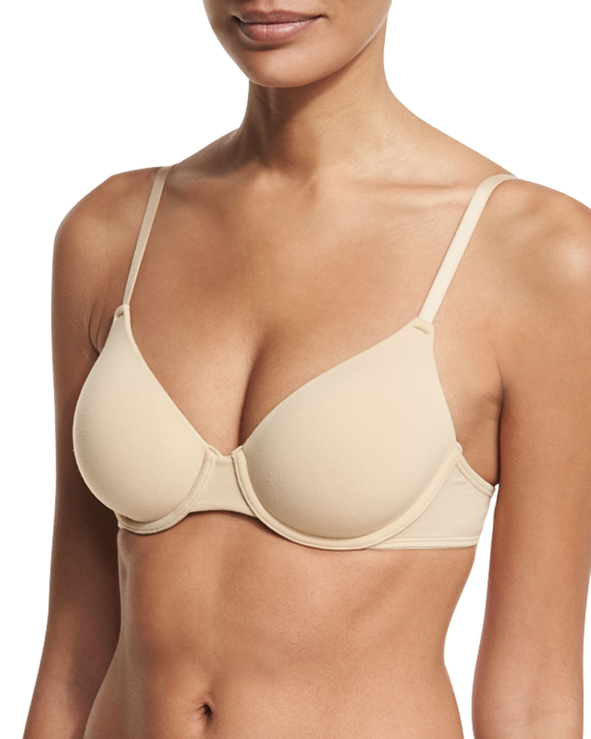 Touch Feeling T-Shirt Bra