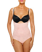 Nancy Ganz Enchante Shaping Under-Bust Bodysuit