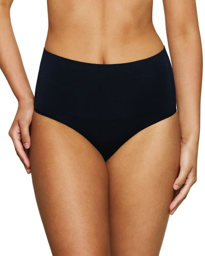 Power Play High-Waist Seamless Shaping Briefs
