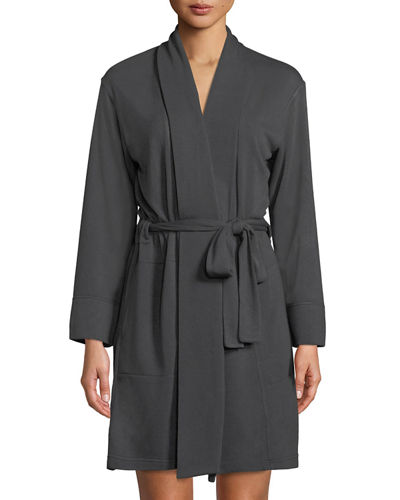 Ryokan Terry Cloth Short Robe