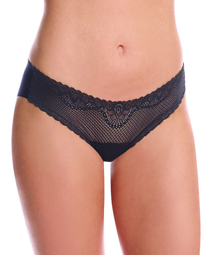 Perfect Stretch Lace Thong Underwear