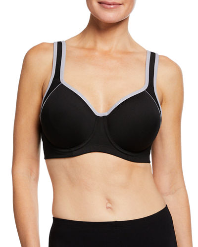 c97d012762be5 Quick Look. Wacoal · Contour Spacer Sports Bra