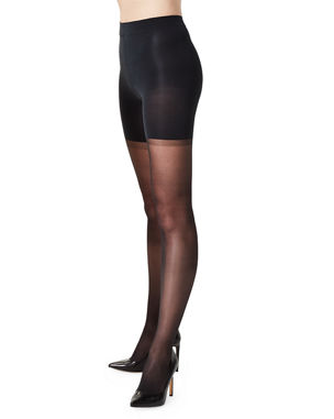 7de8d0cfaea Women s Hosiery  Opaque   Sheer Tights at Neiman Marcus