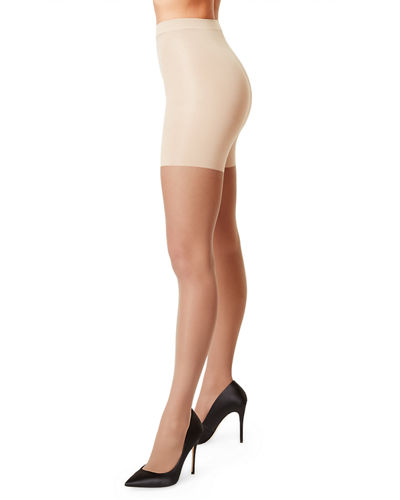 Regular Waist Shaping Sheers Hosiery