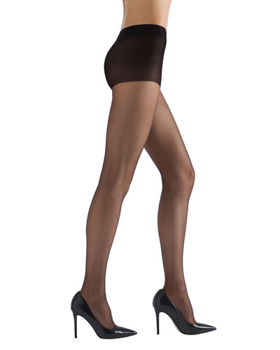 Ultra Bare Sheer Control-Top Tights