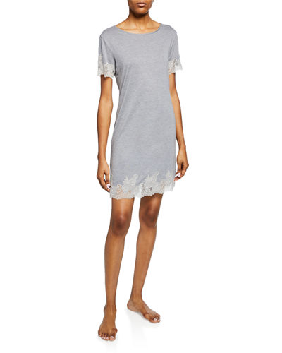 Shangri-La Luxe Nightgown