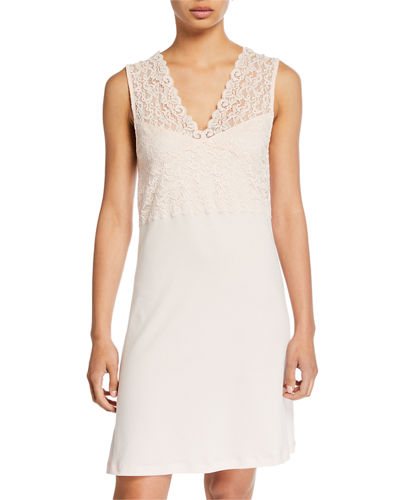 Moments Tank Gown