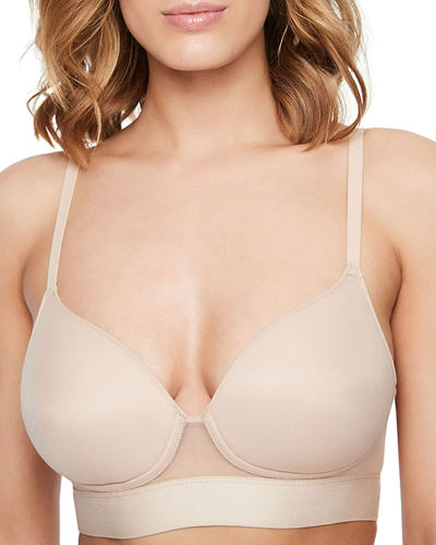 Studio Comfort Smooth Contour Wireless Bra
