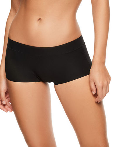 Soft Stretch Boyshort Briefs