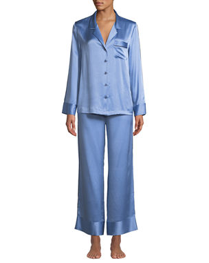 b866f3de5d Women s Pajamas   Pajama Sets at Neiman Marcus