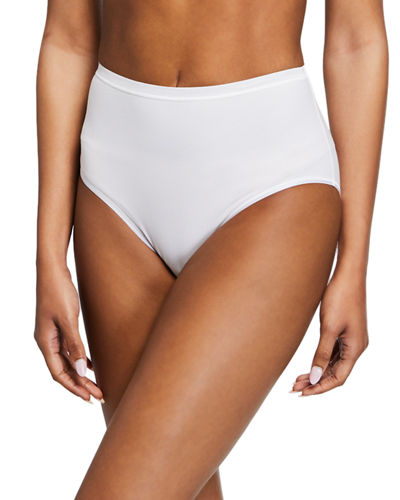 Hanro Cotton Sensation High-Leg Full Briefs