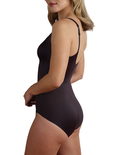 TC Shapewear Wonderful U Body Briefer Bodysuit
