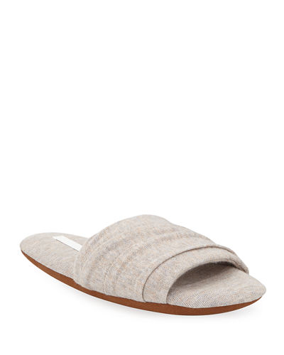 Skin Berkeley Slide Slippers