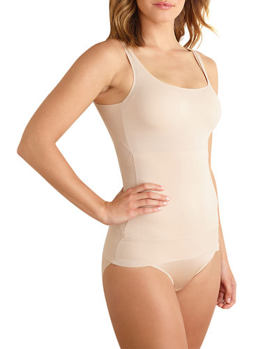 No Show Seamless Shaper Camisole