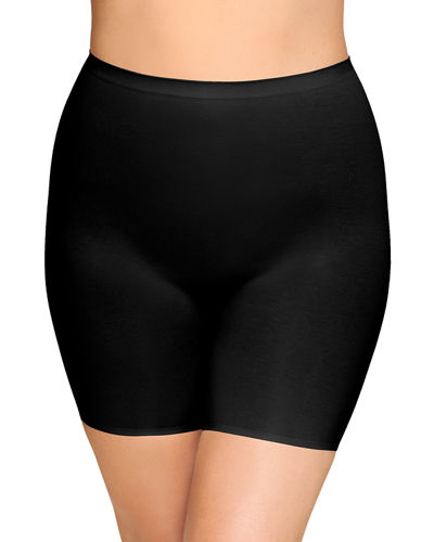 Beyond Naked Cotton Shorts Shaper