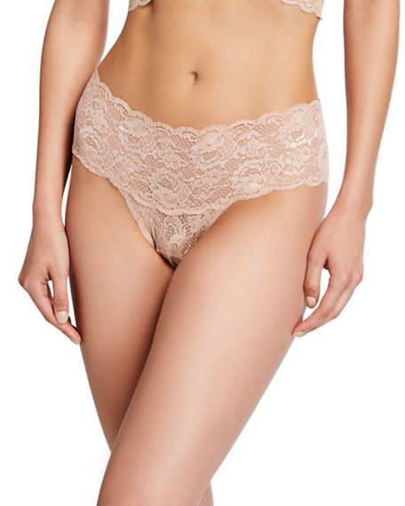 Cosabella NEVER SAY NEVER LACE COMFIE CUTIE BRIEFS